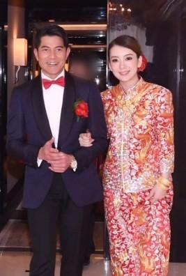Chú rể Quách Phú Thành bảnh bao trong lễ cưới - ảnh 1