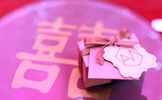 Chú rể Quách Phú Thành bảnh bao trong lễ cưới - ảnh 8
