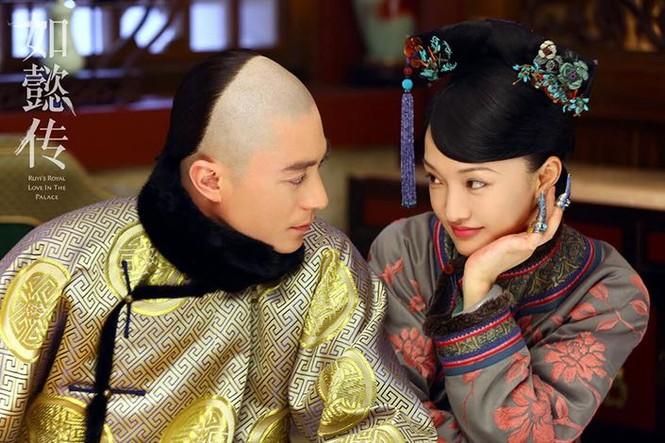 Châu Tấn sang trọng nổi bật với đầm đen gợi cảm - ảnh 6