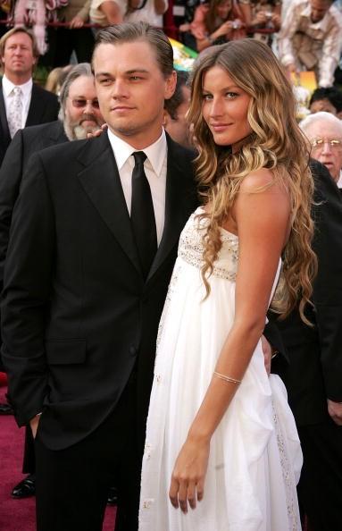 Leonardo DiCaprio chia tay nàng mẫu áo tắm nóng bỏng - ảnh 19