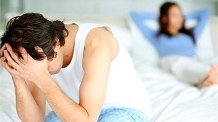 5 tác hại của stress tới chuyện phòng the - ảnh 1
