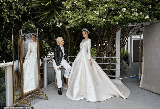 đám cưới Miranda Kerr - Evan Spiegel - ảnh 2