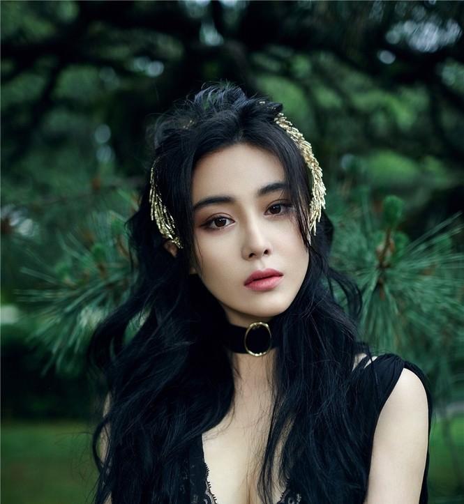 'Lý Mạc Sầu' Trương Hinh Dư xinh đẹp như tiên nữ - ảnh 5