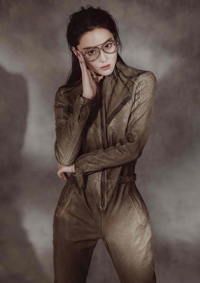 'Lý Mạc Sầu' Trương Hinh Dư xinh đẹp như tiên nữ - ảnh 26
