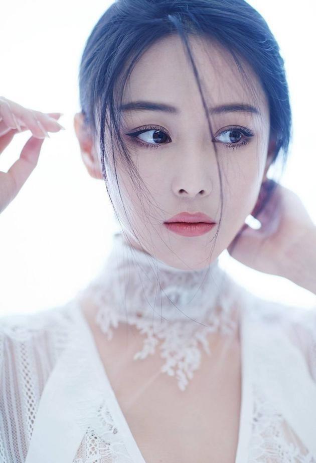 'Lý Mạc Sầu' Trương Hinh Dư xinh đẹp như tiên nữ - ảnh 27