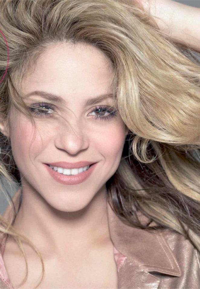 Shakira gợi cảm tràn sức sống ở tuổi 40 - ảnh 15