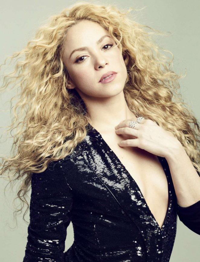 Shakira gợi cảm tràn sức sống ở tuổi 40 - ảnh 21