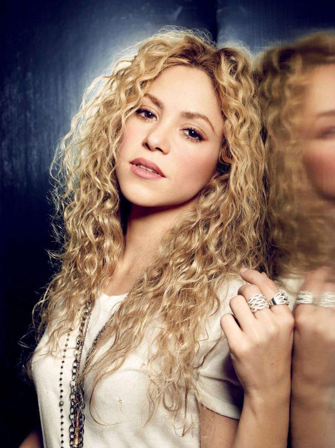 Shakira gợi cảm tràn sức sống ở tuổi 40 - ảnh 18