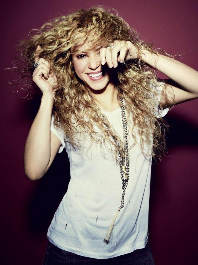 Shakira gợi cảm tràn sức sống ở tuổi 40 - ảnh 19