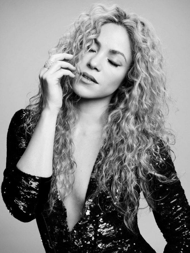 Shakira gợi cảm tràn sức sống ở tuổi 40 - ảnh 17