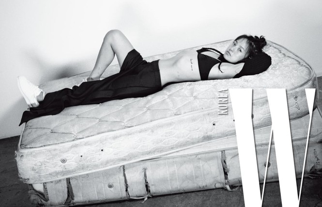 Hậu chụp ảnh cưới, Song Joong Ki và Song Hye Kyo trở về từ Mỹ - ảnh 4