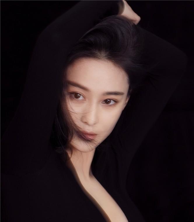 'Lý Mạc Sầu' Trương Hinh Dư xinh đẹp như tiên nữ - ảnh 31