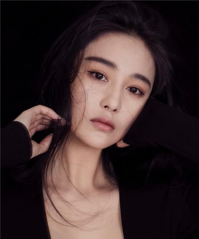 'Lý Mạc Sầu' Trương Hinh Dư xinh đẹp như tiên nữ - ảnh 32
