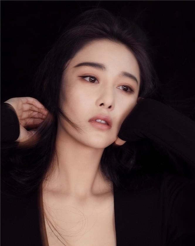 'Lý Mạc Sầu' Trương Hinh Dư xinh đẹp như tiên nữ - ảnh 33