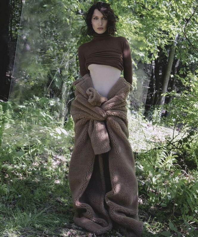 'Chân dài' Bella Hadid sắc vóc quá đỗi gợi cảm - ảnh 29
