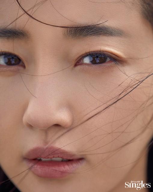 cựu Hoa hậu Hàn Quốc Kim Sarang - ảnh 8