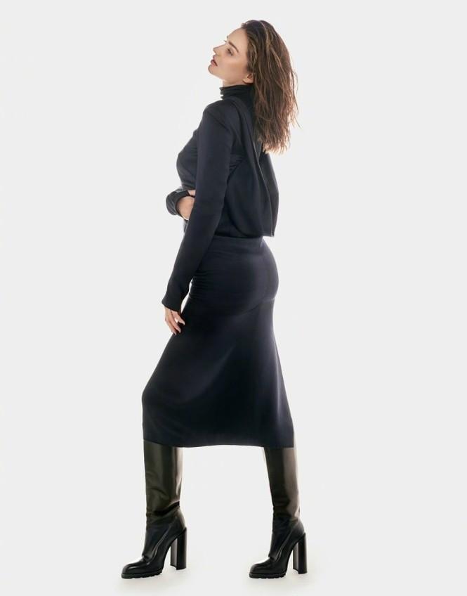 Miranda Kerr đẹp mặn mà sau khi kết hôn người tình trẻ - ảnh 6
