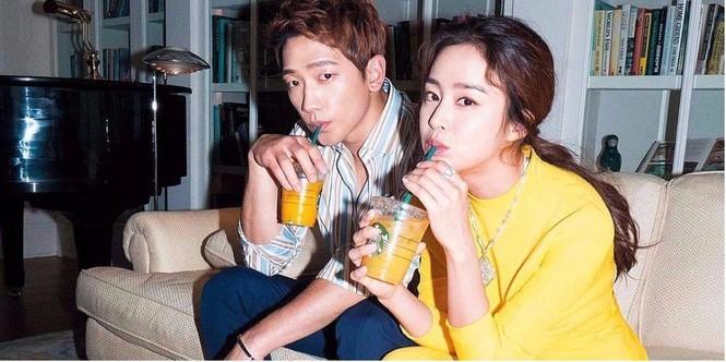 Kim Tae Hee được chồng đưa đi nghỉ ở Ý trước khi sinh con - ảnh 5