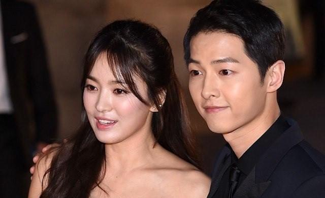 Hé lộ địa điểm chụp ảnh cưới long lanh của cặp đôi Song Song - ảnh 18
