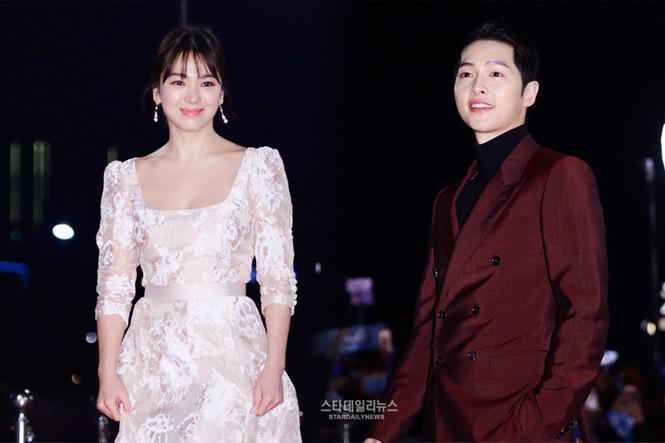 Hé lộ địa điểm chụp ảnh cưới long lanh của cặp đôi Song Song - ảnh 15