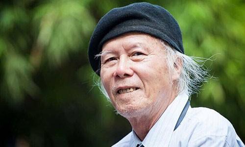 Tác giả bài thơ 'Thời hoa đỏ' - nhà thơ Thanh Tùng qua đời - ảnh 2
