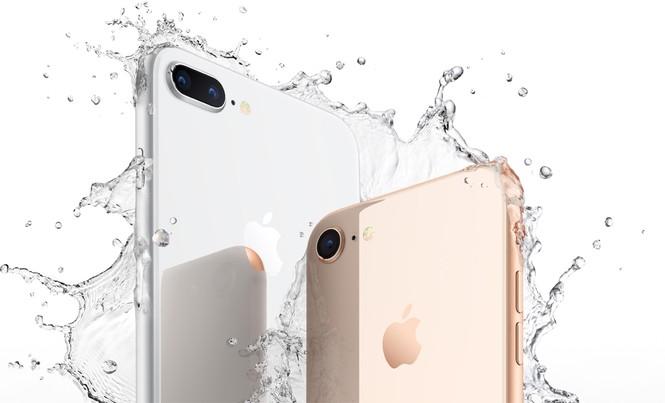 iPhone 8 vừa ra mắt, vỏ máy siêu rẻ tràn ngập Thâm Quyến - ảnh 5