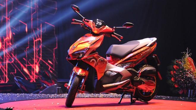 Honda Việt Nam cam kết đầu tư lâu dài, bền vững tại Việt Nam - ảnh 7