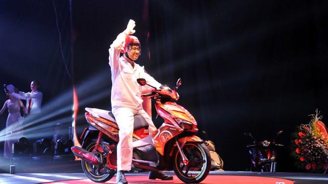 Honda Việt Nam cam kết đầu tư lâu dài, bền vững tại Việt Nam - ảnh 5