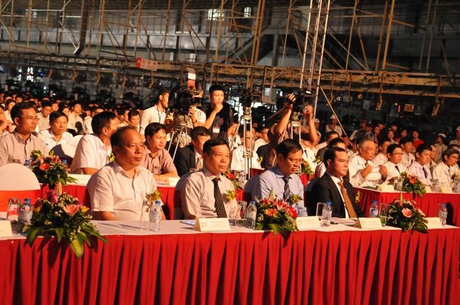 Honda Việt Nam cam kết đầu tư lâu dài, bền vững tại Việt Nam - ảnh 2