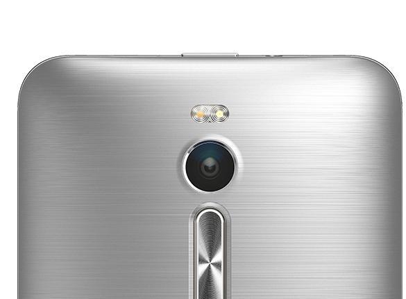 Những điểm mới trên Asus ZenFone 2 - ảnh 2