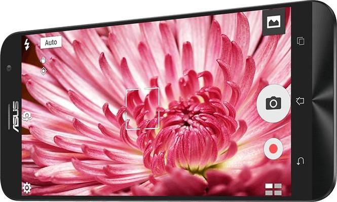 Những điểm mới trên Asus ZenFone 2 - ảnh 4