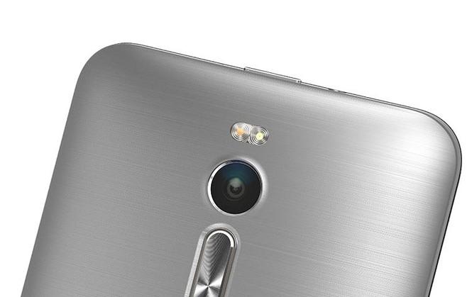 Những điểm mới trên Asus ZenFone 2 - ảnh 6