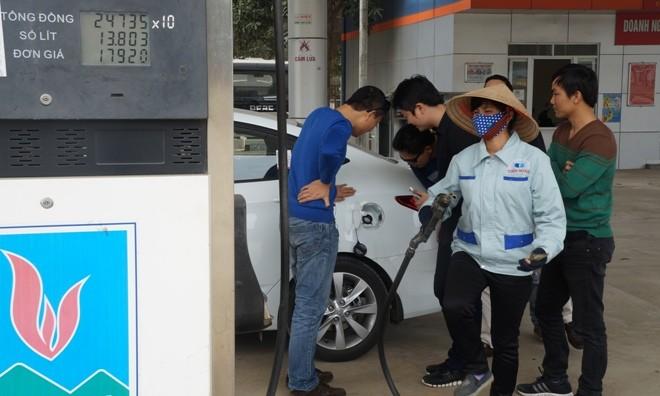 Hyundai Accent Blue 2015 tốn hơn 13 lít xăng cho 250 km - ảnh 3