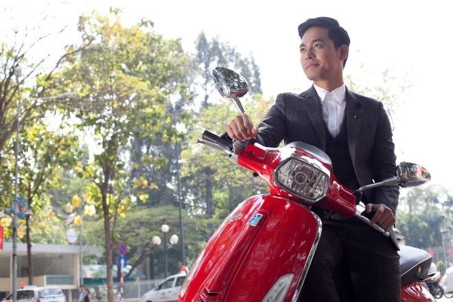MC Phan Anh đoạt giải 'Người đàn ông phong cách của năm' - ảnh 8