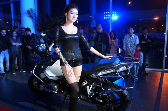 BMW bán 8 mẫu xe motor ở thị trường Việt - ảnh 1