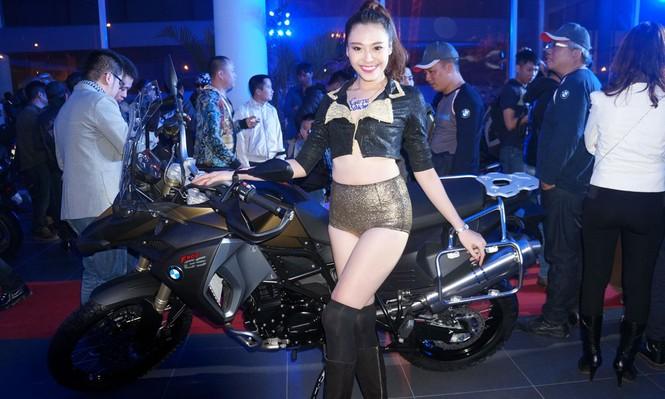 BMW bán 8 mẫu xe motor ở thị trường Việt - ảnh 4