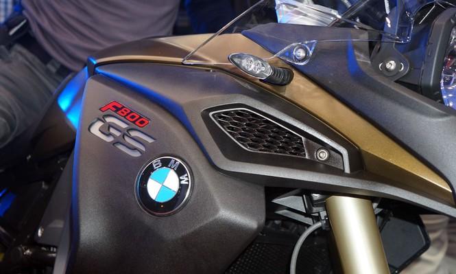BMW bán 8 mẫu xe motor ở thị trường Việt - ảnh 6