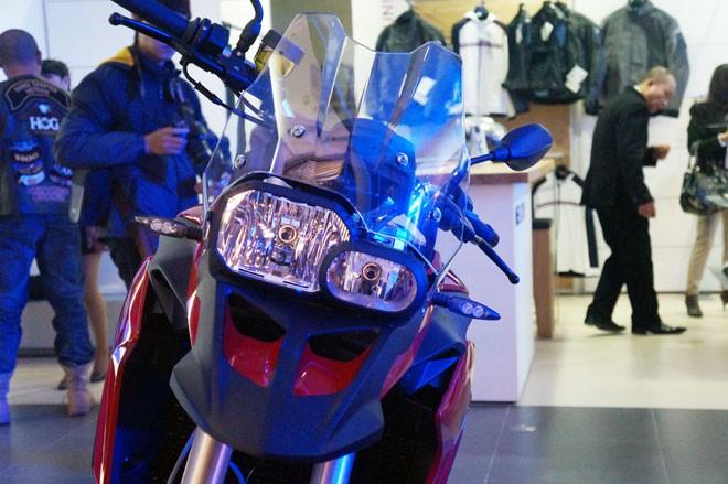 BMW bán 8 mẫu xe motor ở thị trường Việt - ảnh 8