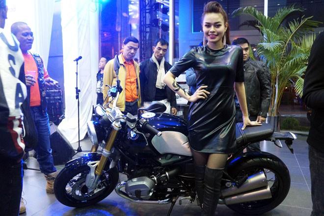 BMW bán 8 mẫu xe motor ở thị trường Việt - ảnh 2