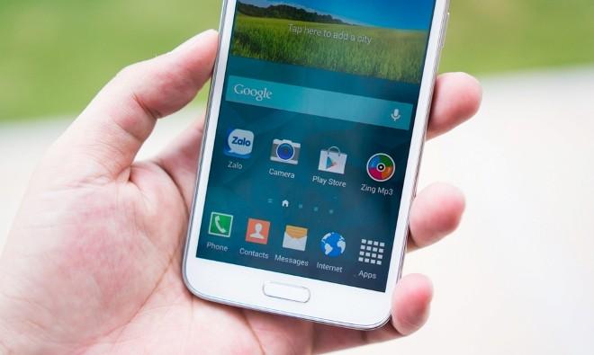Samsung Galaxy S6 sẽ có thiết kế siêu đặc biệt - ảnh 1