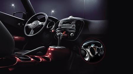 Nissan Juke 2015 nhập từ Anh, giá hơn 1 tỷ đồng - ảnh 1