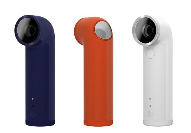 Camera siêu độc đáo của HTC tới Việt Nam, giá 4,3 triệu  - ảnh 2