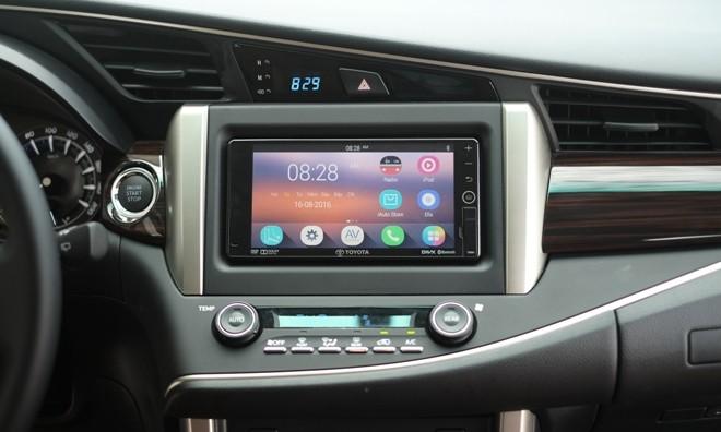 [Đánh giá] Toyota Innova 2016: Tài sắc có vẹn toàn? - ảnh 5