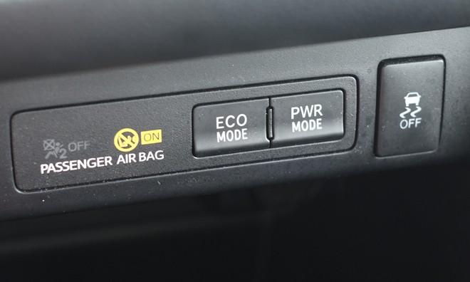 [Đánh giá] Toyota Innova 2016: Tài sắc có vẹn toàn? - ảnh 6