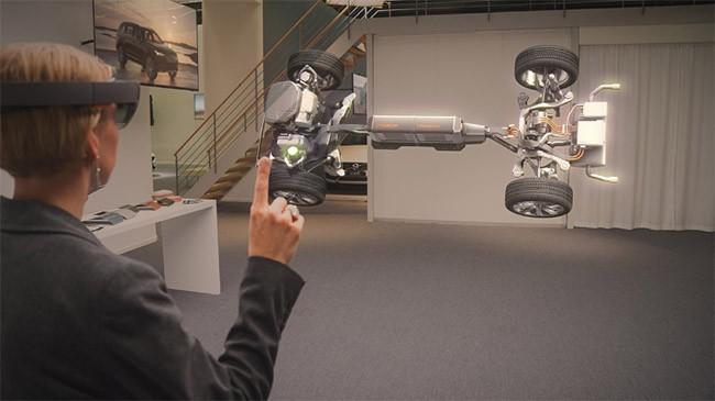 AR và VR – Công nghệ ảo xâm chiếm tương lai? - ảnh 2