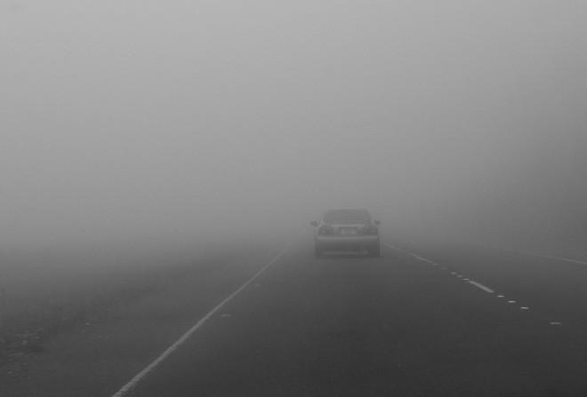 Làm thế nào để lái xe an toàn trong sương mù? - ảnh 2