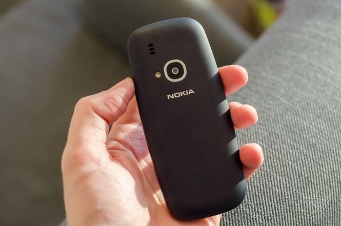 Huyền thoại Nokia 3310 chính thức trở lại - ảnh 4