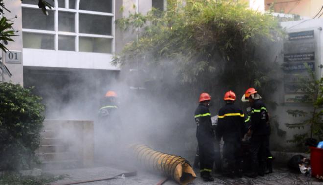 TPHCM: 7 người chết, 13 người bị thương do cháy - ảnh 2