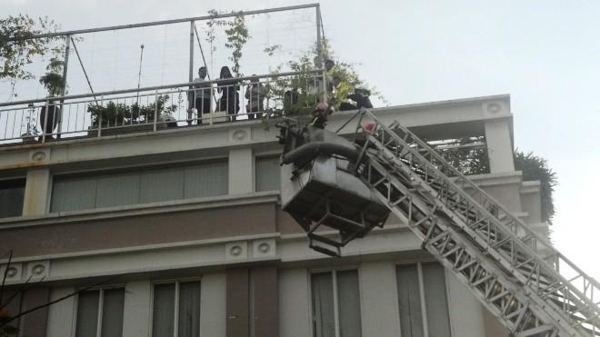 TPHCM: 7 người chết, 13 người bị thương do cháy - ảnh 3
