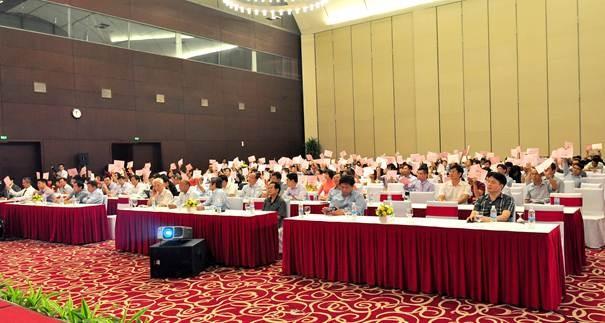 Tổng Công ty Tư vấn Xây dựng Việt Nam (VNCC) ra mắt Ban lãnh đạo mới - ảnh 1